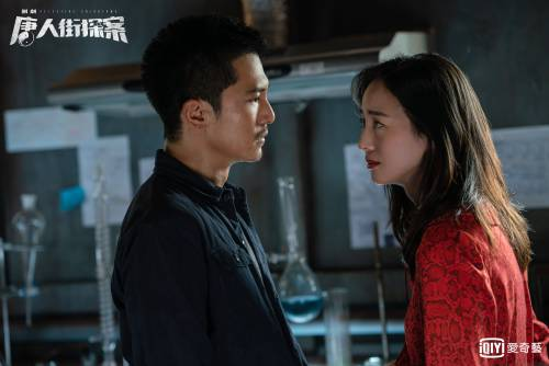 Ask to take a bath overnight! Zhang Junning used alcohol to arouse, and couldn't help kissing Qiu Ze's hotness!